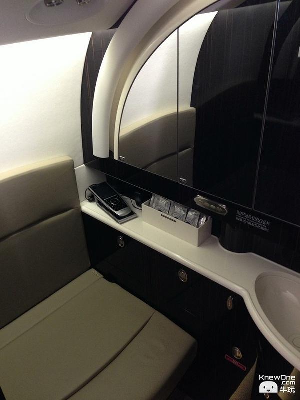私人飞机体验报告,头等舱虾米的弱爆了!